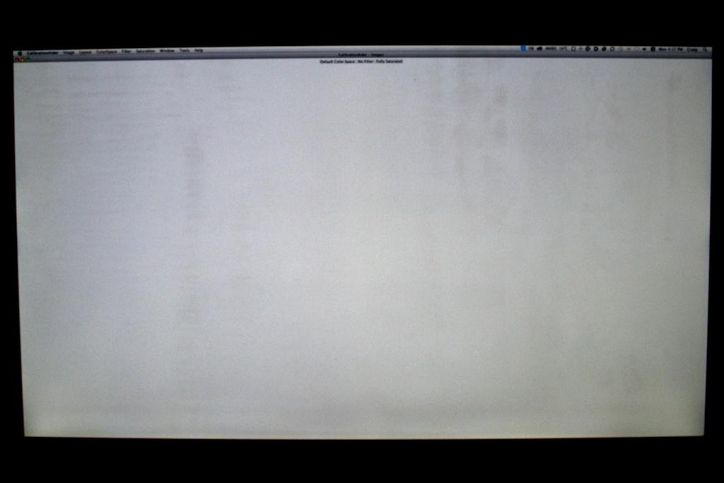 imac screen problems